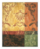 Autumn Sequence I Prints by Jodi Reeb-myers