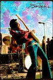 Jimi Hendrix Láminas