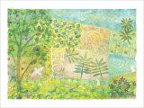 Song for Beginning, An Echo of Love Giclee Print by Miyuki Hasekura