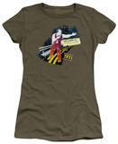 Juniors: Taxi - Louiland Shirts