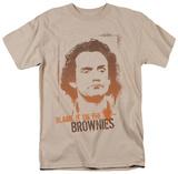 Taxi - Blame the Brownies Shirt