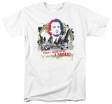 Taxi - Smiling Jim T-shirts