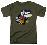 Taxi - Louiland T-shirts