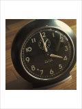 American Antiques: Clock Giclee Print by Nicolas Hugo