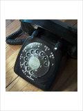 American Antiques: Telephone Giclee Print by Nicolas Hugo