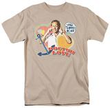 Love Boat - Doctor Love Shirts