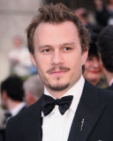 Heath Ledger Photo