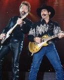 Brooks & Dunn Photo