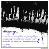 Literary Techniques: Imagery Prints by Jeanne Stevenson