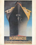 C.G. Transatlantique II Posters