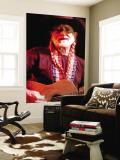 Willie Nelson Poster géant