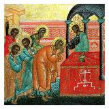 Eucharistie Pôsters