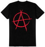 Anarchy T-paita