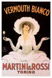 Martini & Rossi Kunstdrucke