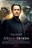 Anjos e Demônios Poster