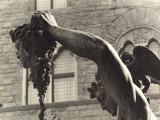 Perseus, Conserved in Loggia Della Signoria, Florence Photographic Print by Vincenzo Balocchi