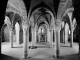 Crypt in Church of the Crocifisso, Santo Stefano in Bologna Photographic Print by A. Villani