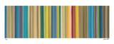 Color Gatherings II Giclée-Druck von Louis Vega Trevino