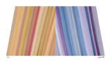 Infiniti Color III Giclée-Druck von Louis Vega Trevino