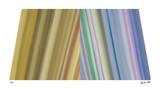 Infiniti Color I Giclée-Druck von Louis Vega Trevino