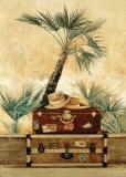Voyage I Poster par Laurence David