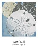 Ocean's Delight IV Pósters por Jason Basil