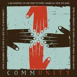 CommUNITY Plakater