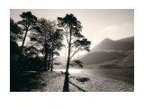 Mountain Dawn Prints by John Harper