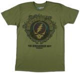 Grateful Dead - Fillmore Tshirts