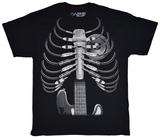 Fantasy - Amped Up T-Shirts