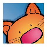 Cat Plakater af Jean Paul