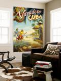 Varadero, Cuba Poster géant