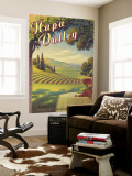 Napa Valley Poster géant