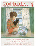 Good Housekeeping, April 1933 Affiches