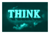 Think, Green Arte