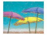 Vanilla Brellas Art by Joe Sambataro