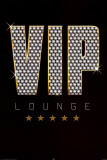 VIP Lounge Poster