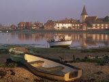 Bosham, West Sussex, England, UK Reproduction photographique par Pearl Bucknall