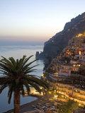 Positano, Amalfi Coast, UNESCO World Heritage Site, Campania, Italy, Europe Impressão fotográfica por Marco Cristofori