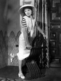 Casablanca, Ingrid Bergman, 1942 Fotografia