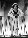 Bill of Divorcement, Katharine Hepburn, 1932 Photo