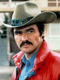 Hooper, Burt Reynolds, 1978 Fotografía