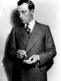 Buster Keaton, 1929 Fotografía