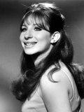 Barbra Streisand, Early 1960s Photo