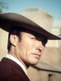 Coogan's Bluff, Clint Eastwood, 1968 Fotografia