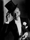 Top Hat, Fred Astaire, 1935 Fotografía