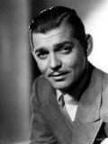 Clark Gable Fotografia