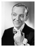Swing Time, Fred Astaire, 1936 Foto