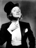 Morocco, Marlene Dietrich, 1930 Photo