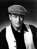 The Quiet Man, John Wayne, 1952 Fotografía